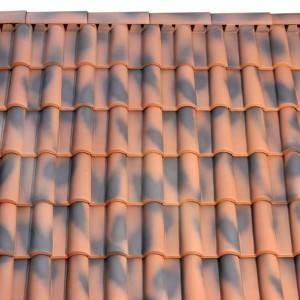 Tondach Palotás antik tetőcserép