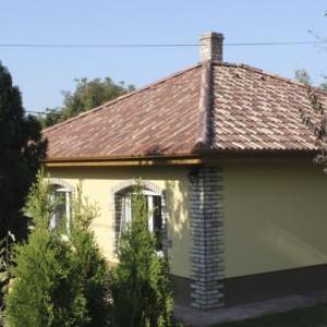 Bramac Adria Magico tetőcserép
