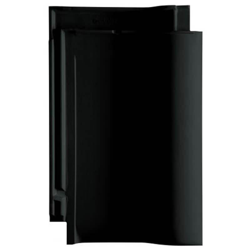 Creaton Balance matt fekete tetőcserép