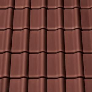 Creaton Balance barna tetőcserép