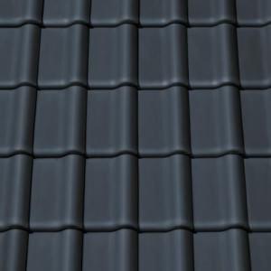 Creaton Balance palaszürke tetőcserép