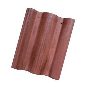 Azzurro alapcserép Nomád barna