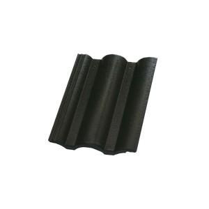 Terrán alapcserép Danubia Resistor carbon