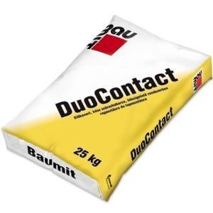 hőszigetelés baumit duocontact