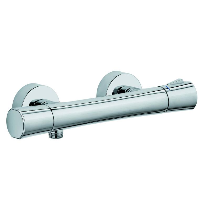 Kludi zenta termosztátos zuhany csaptelep 351000538