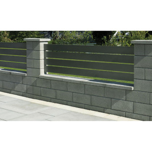 Rivago kerítés