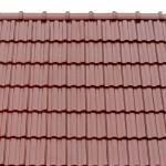 Tondach Twist Deluxe borvörös tetőcserép