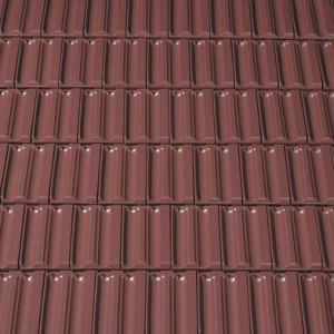 Creaton Rapido barna tetőcserép
