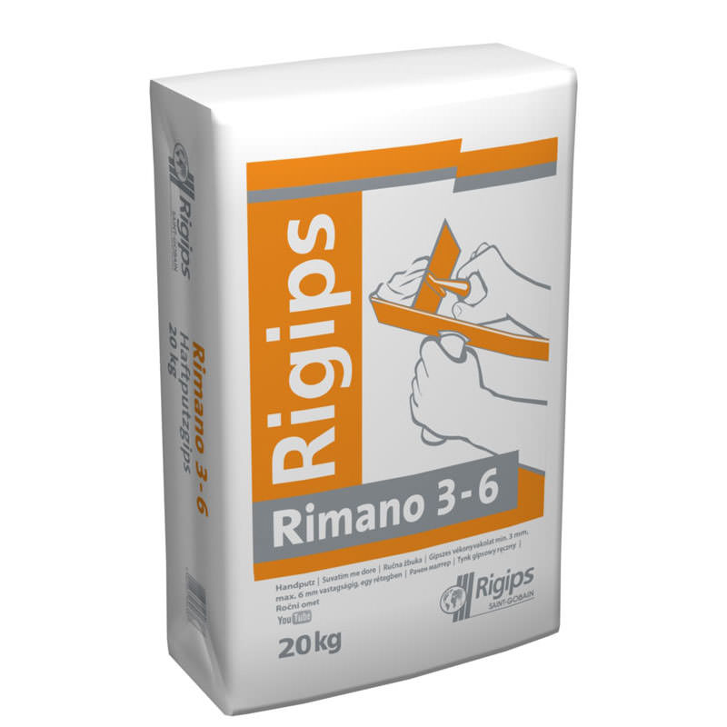 rigips rimano 3-6